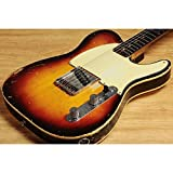 Fender / Custom Esquire Sunburst