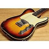 Fender / Custom Esquire Sunburst