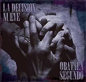 LA DECISION NUEVE(9番目の決意)