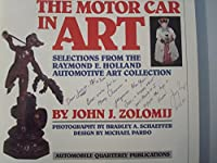 Motor Car in Art