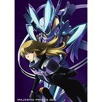 銀河機攻隊 マジェスティックプリンス VOL.5 Blu-ray 初回生産限定版【ドラマCD付き】