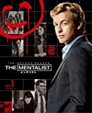 THE MENTALIST/メンタリスト〈セカンド・シーズン〉 前半セット[DVD]