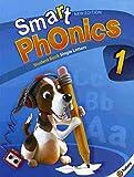 E Readers Best Deals - スマート フォニックス レベル 1 テキスト (フラッシュカード&CD付き) 【子ども 英語教材】 Smart Phonics New Edition 1 Student Book