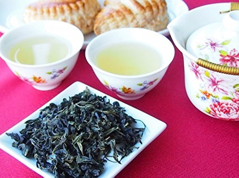 受け皿許す拮抗台湾烏龍茶 手摘み 特級 文山包種茶 145g