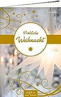Froehliche Weihnacht: Erfuell dir einen Wunsch