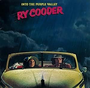 紫の峡谷<紙ジャケット仕様>
