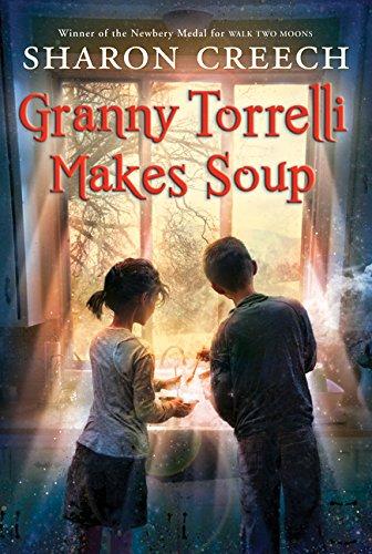 Granny Torrelli Makes Soupの詳細を見る