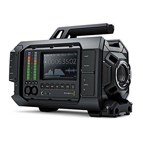 Blackmagic Design URSA 4.6?K EF | EFレンズマウントUrsa 4.6?Kデジタルシネマカメラ