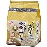 【精米】生鮮米 白米 宮城県産 ササニシキ 1.8kg 平成28年産