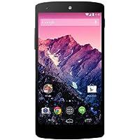 白ロム イーモバイル版 Nexus5 16GB EM01L(LGD821) ホワイト