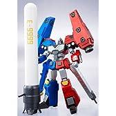 スーパーロボット超合金 超竜神対応 勝利の鍵セット4 ガオガイガー 魂ウェブ商店
