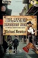 Blaze! Hatchet Men
