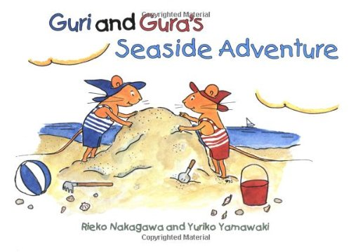 Guri and Gura's Seaside Adventureの詳細を見る