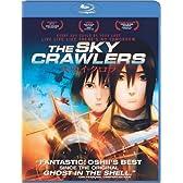 Sky Crawlers [Blu-ray] [Import]