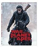 猿の惑星:聖戦記(グレート・ウォー)原題War For The Planet Of The Apes 日本のプレーヤーで再生可能 [並行輸入品]