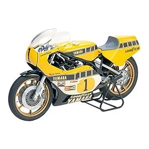 タミヤ 1/12 オートバイシリーズ No.01 ヤマハ YZR500 グランプリレーサー プラモデル 14001