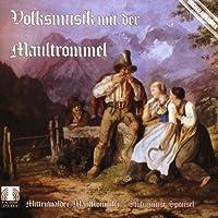 Volksmusik Mit Der Maultr
