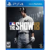 MLB The Show 18 MVP Edition PlayStation 4 プレイステーション4ビデオゲーム北米英語版 [並行輸入品]