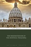 The Demonstration of the Apostolic Preaching [並行輸入品]