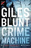 Crime Machine (The John Cardinal Crime Series)