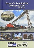 Drew's Trackside Vol. 3