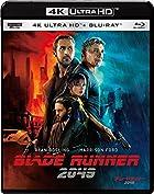ブレードランナー 2049 4K ULTRA HD & ブルーレイセット(通常版) [4K ULTRA HD + Blu-ray]