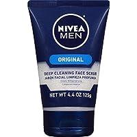 Nivea, Energy, Face Scrub for Men, 4.4 oz (125 g)