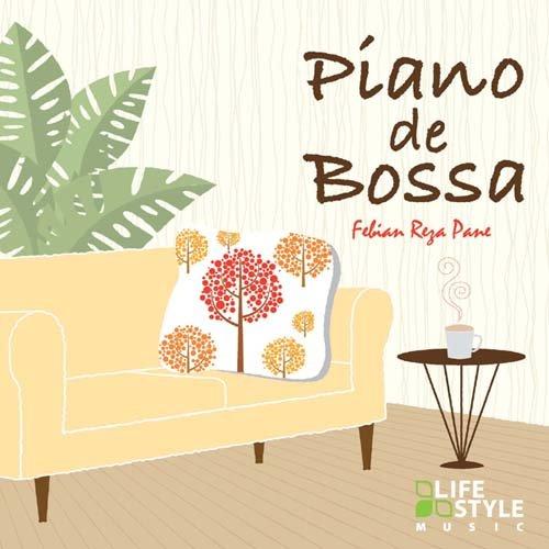 ピアノ・de・ボッサの詳細を見る