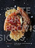 State Bird Provisions: A Cookbook 画像
