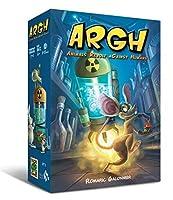 Dude Games Argh Board Game [並行輸入品]