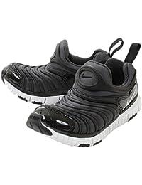【ナイキ】NIKE DYNAMO FREE 【ダイナモフリーPS】343738-013 キッズシューズ 子供靴 SP18 ANTHRACITE (22.0)
