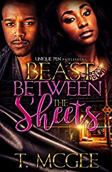 Beast Between the Sheets by [McGee, T.]