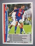 WCCF 02-03白黒カード 18 マルセロ・カステッリーニ