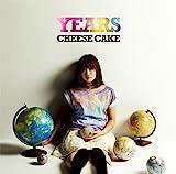 蜩♪CHEESE CAKEのジャケット
