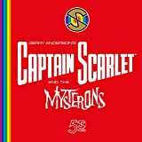Captain Scarlet and the Mysterons: No. 1: The Spectrum File