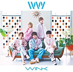 IVVY「WINK」のジャケット画像