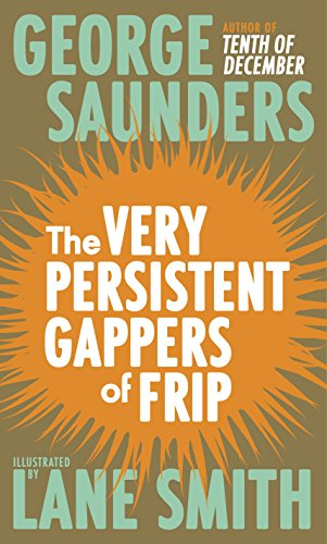 Download The Very Persistent Gappers of Frip (English Edition) B011G3HBPG