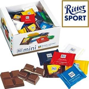 【ドイツ お土産】リッタースポーツ・ミニチョコアソートボックス(ドイツ チョコレート) | チョコレート菓子 通販