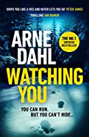 Watching You (Sam Berger Series)