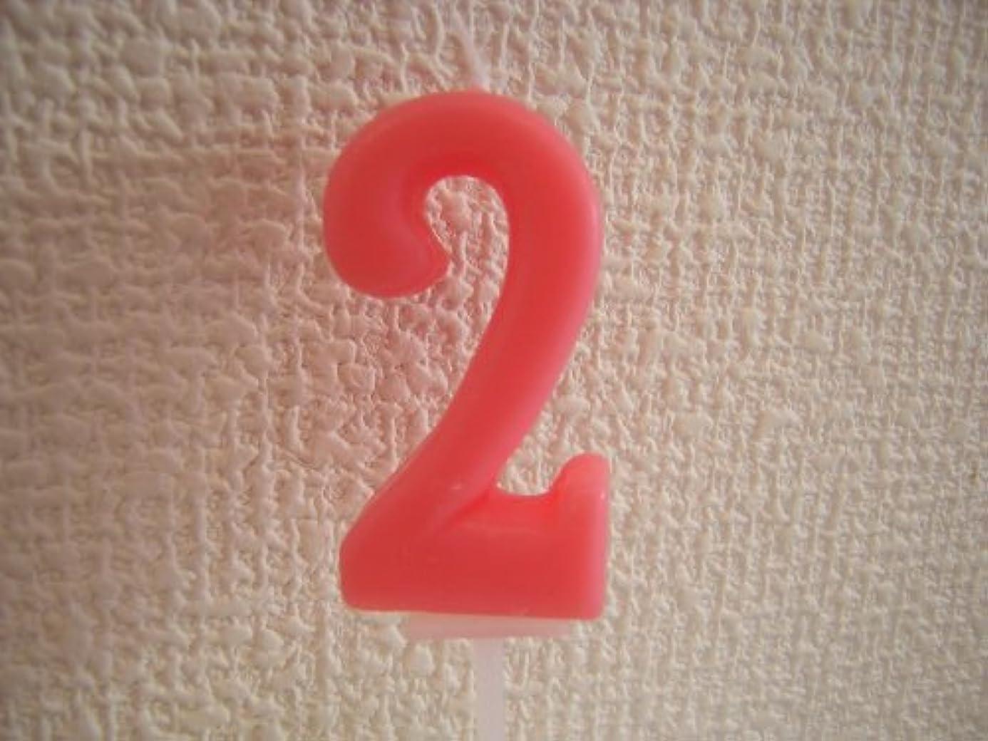 配列なぞらえるブラインド[Kameyama]ナンバーキャンドル 2
