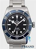 [チュードル]TUDOR 腕時計 ヘリテージ ブラックベイ ブラック 79220B メンズ [並行輸入品]