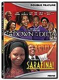 Down in the Delta / Sarafina [DVD] [Import] 画像