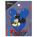 ディズニー ノスタルジカ ワッペン ミッキーマウス バルーン APDS3900N