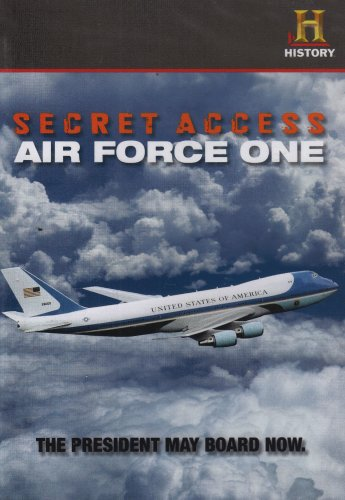 Secret Access Air Force One [DVD] [Import]