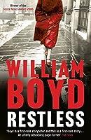 Restless by William Boyd(2007-01-02)
