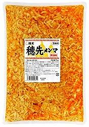 桃光 穂先メンマ 1kg