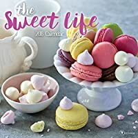 2018 The Sweet Life Wall Calendar [並行輸入品]