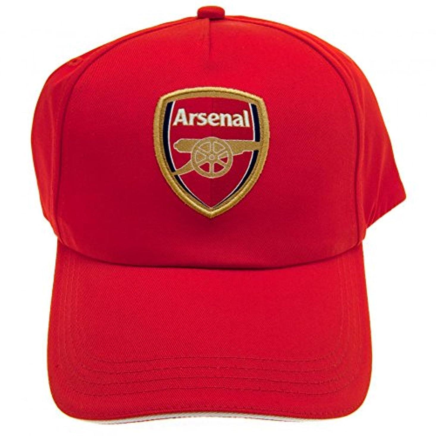 苛性実証する農夫Arsenal F.C. Cap RD / アーセナル F.C. キャップ RD / 帽子