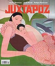 Juxtapoz [US] Summer No. 214 2020 (単号)