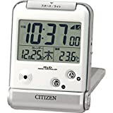 CITIZEN (シチズン) 電波 目覚し 時計 パルデジット..